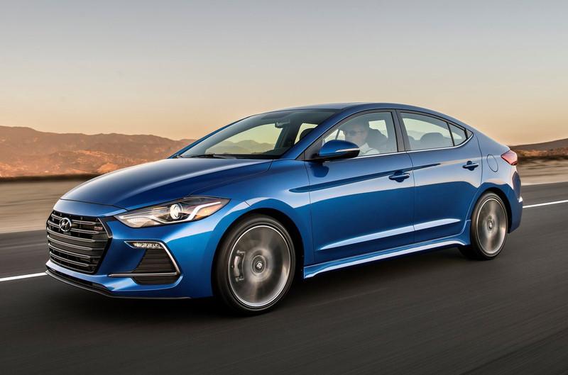 下一波韓流預告:《Hyundai Kona》導入機會高、《Elantra Sport》民俗月後見面