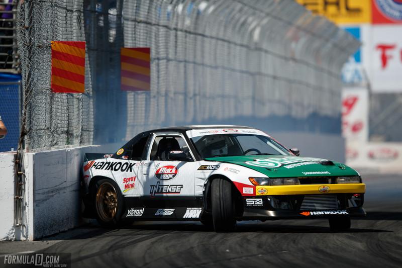 FIA宣布舉辦首場《Intercontinental Drifting Cup》甩尾賽事