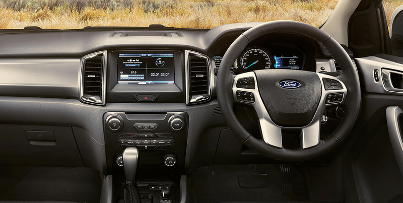 2017年式《Ford Ranger》澳洲市場貼心升級