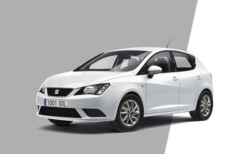 《Seat Ibiza Full Connect》超值訴求西班牙登場