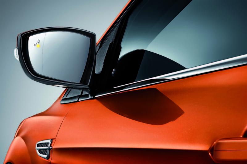 免費升級運動套件 《Ford Kuga》勁化未來版99.9萬元限量上市