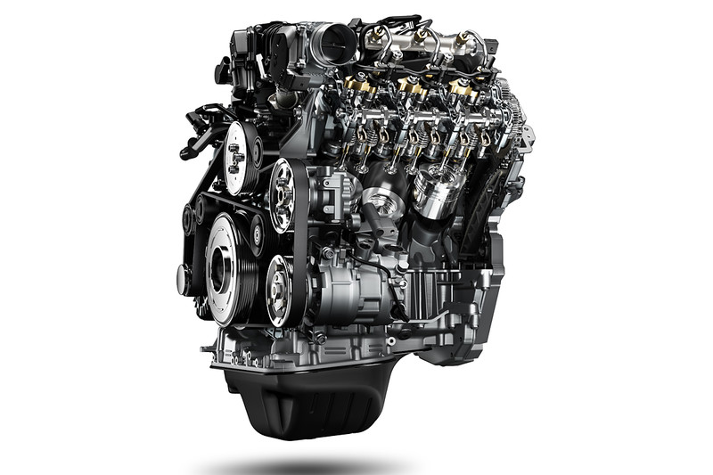 開價159.8萬元起  《Volkswagen Amarok V6》預接單開跑