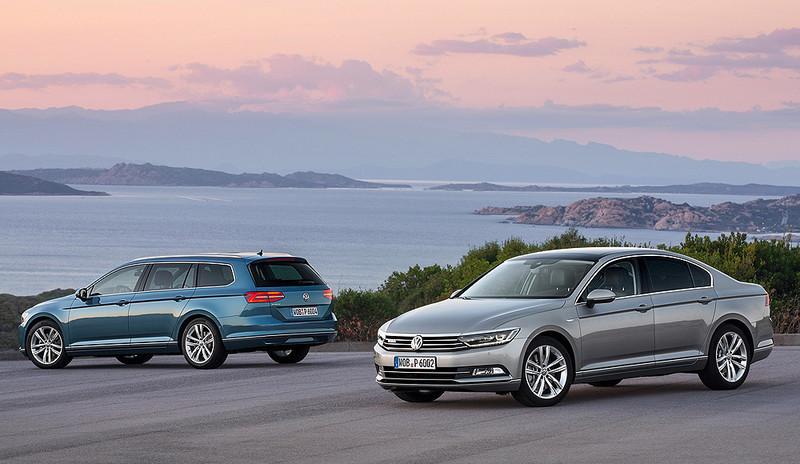 《Volkswagen》新車免費搭載Customer-Link系統 全車系多項購車優惠同步實施