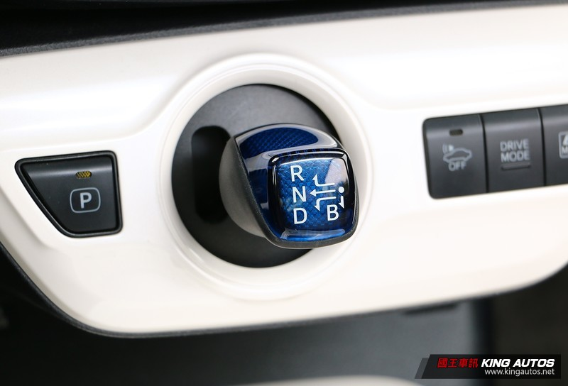 日韓綠能車再戰─《Hyundai Ioniq Hybrid》vs.《Toyota Prius》,動態表現篇