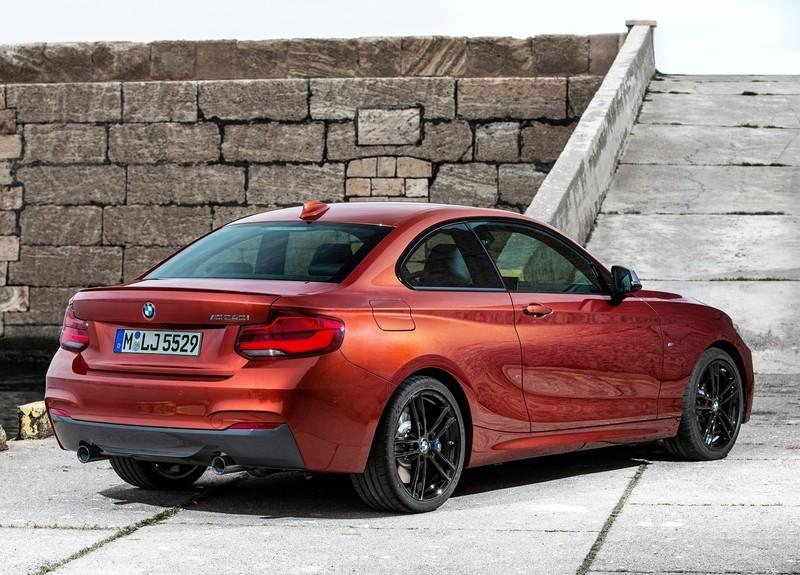 不知葫蘆裡賣甚麼藥 《BMW 2 Series Gran Coupe》傳出2021年登場消息