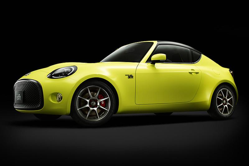 新世代《Supra》領銜復出?《Toyota》確認將在9月發表全新高階跑車