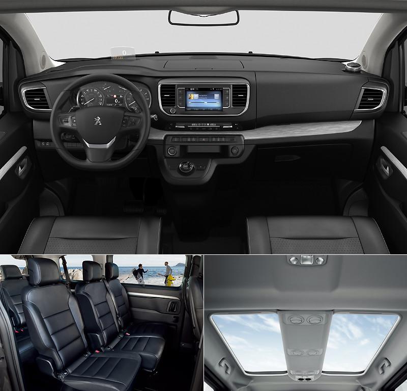 目標同級安全與油耗的領航家 《Peugeot Traveller》149.8萬起即將展開預售