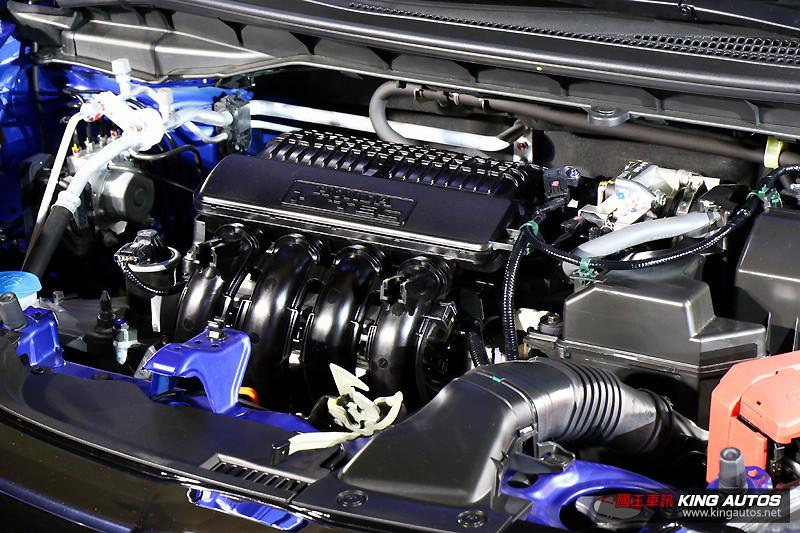 欲從小型掀背級距中勝出 《Honda Fit》雙車型65.9萬起小改登場