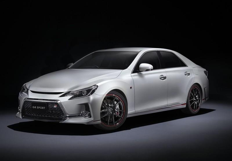 《Toyota》準備打造運動化車型大軍 全新《GR》陣容日本提前現身