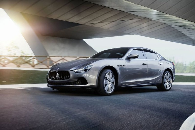 美皮義骨 新世代《Dodge Charger / Challenger》將使用《Maserati Ghibli》底盤平台