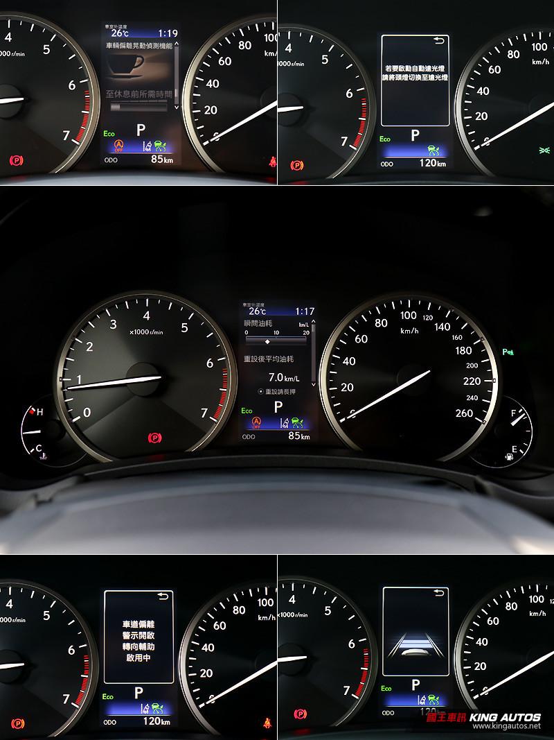 威脅看似不大的一帖猛藥 ─《Lexus NX 200》菁英Plus版試駕感想