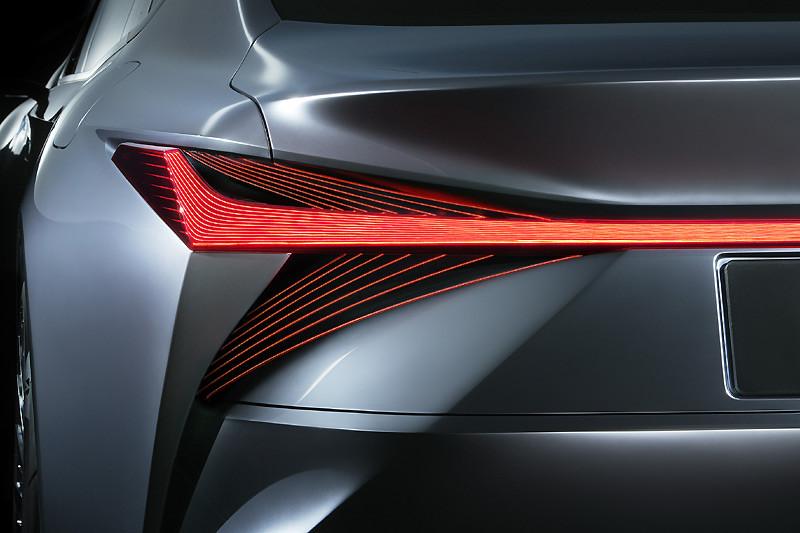 《Lexus LS+ Concept》揭示品牌2020年自動駕駛的社會願景