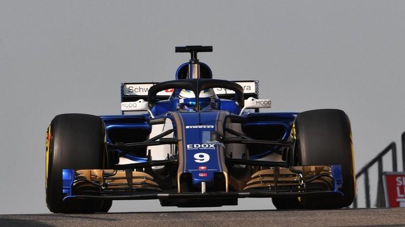 夾腳拖世代來臨 談「Halo」對《F1》賽車的影響