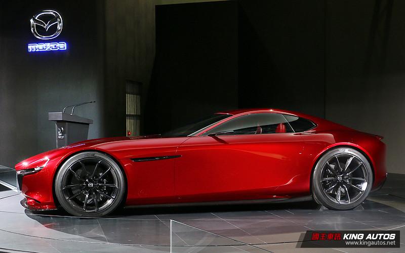 2018台北車展:增列主動安全配備 2018年式《Mazda3》73.9萬起展開接單
