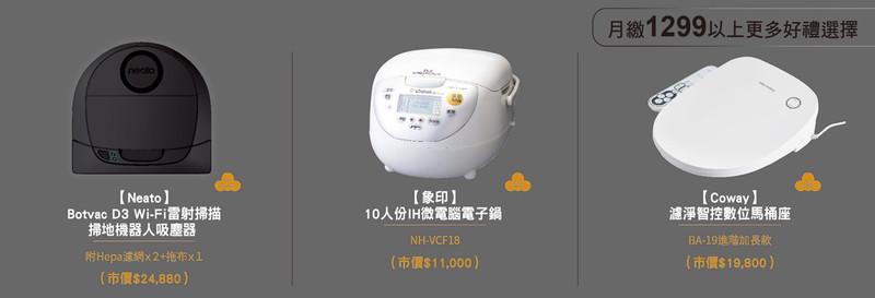 中華電信新春紅包大放送,新春發久久方案讓你滿手好禮!