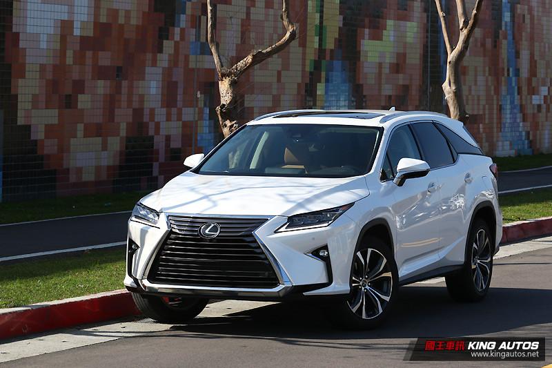 《Lexus》推出2018年2月購車優惠活動