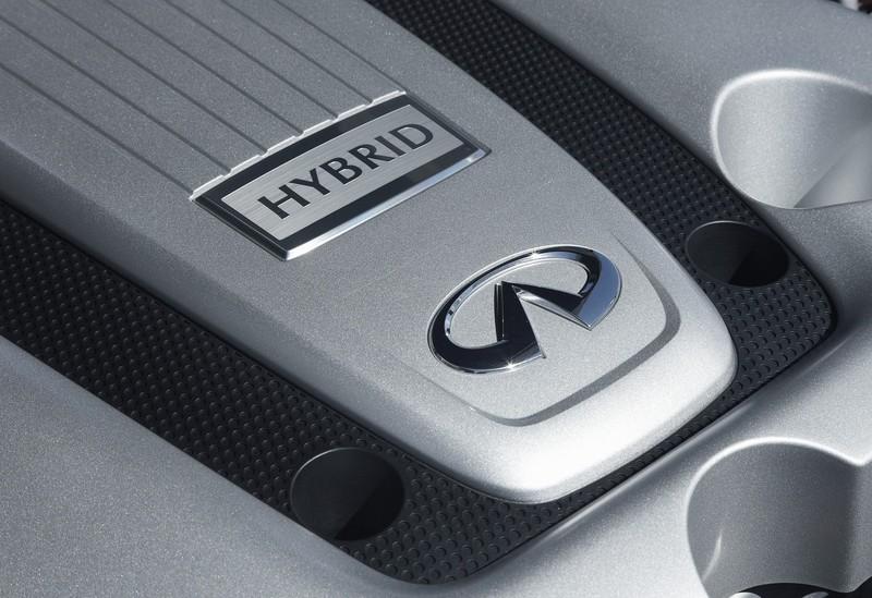 最快2021年全數更換新底盤 《Infiniti》可能不再提供後驅車型