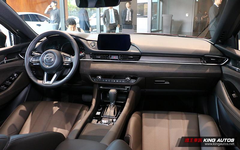 魂動小跨界《Mazda CX-3》2019年式78.9萬起在台發表 改款《Mazda6》同場現身