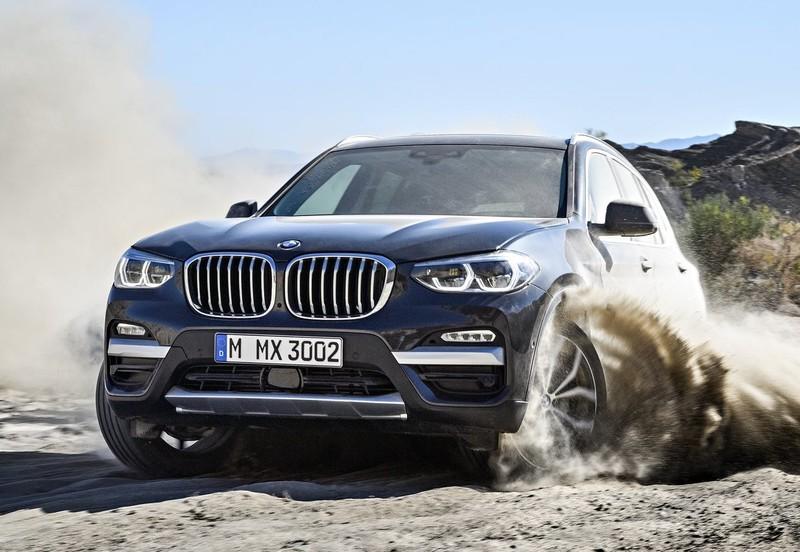 《BMW》首款電動SUV《iX3》 確認將於北京車展先行發表概念車