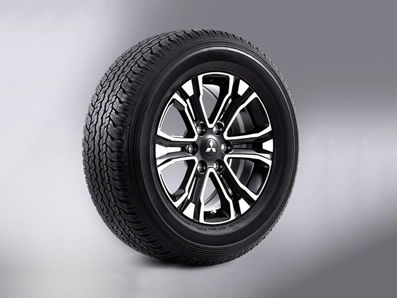 車內聽歌也要高音質 《Mitsubishi Pajero Sport Rockford Fosgate》印尼限量推出