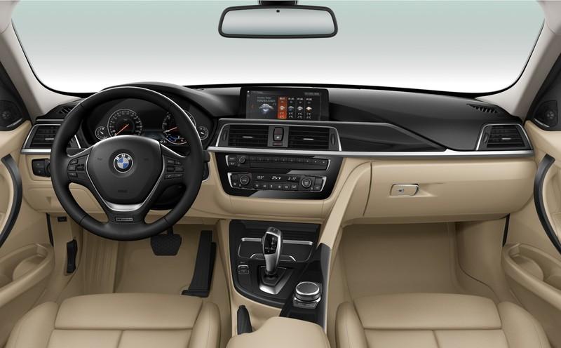 大改款前再衝刺 《BMW 3 Series豪華白金版》新臺幣159萬元起開賣
