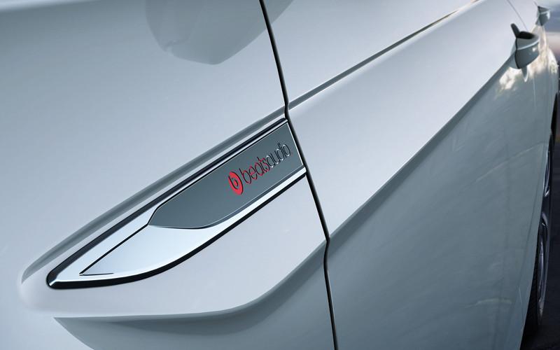 《Volkswagen Polo/Virtus Beats Edition》巴西市場首度上陣