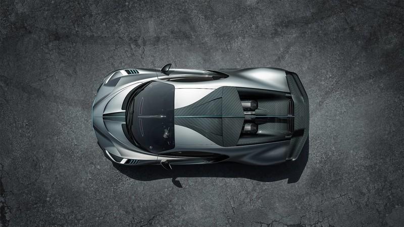 這次不拚直線 《Bugatti》正式發表《Divo》限量車款