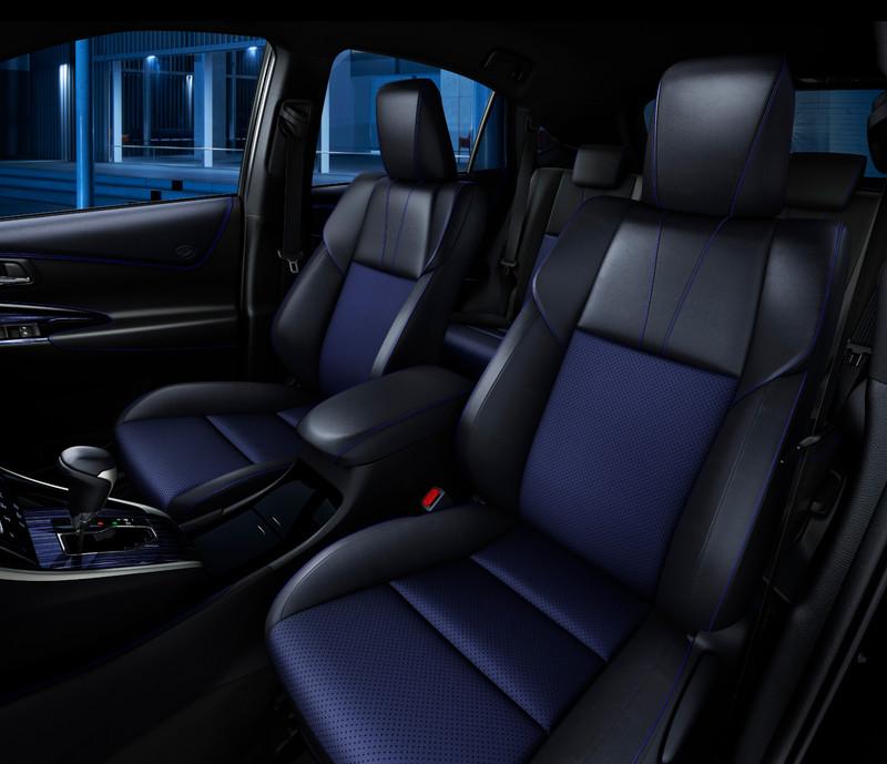 《Toyota Harrier Style Blueish》日本特仕新成員優雅登場