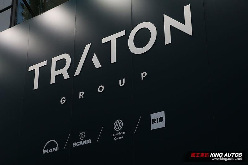 《Traton》集團擘畫未來運輸藍圖 《福斯商旅》扮演最終關鍵角色