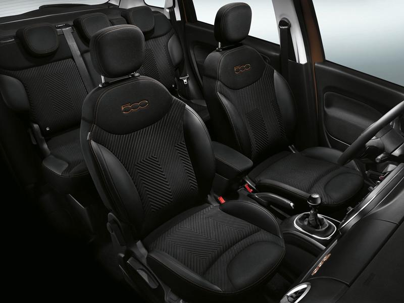 《Fiat 500L S-Design Edition》運動化新成員正式登場