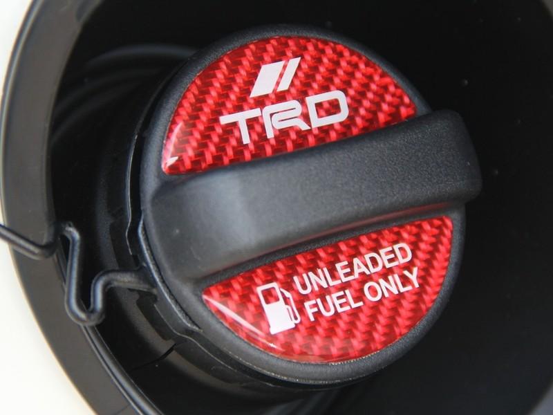 小改款《Toyota Passo》運動風TRD改裝套件正式到位