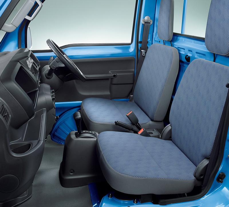 《Honda Acty Truck Spirit Color Style》雙色特仕致敬經典前輩