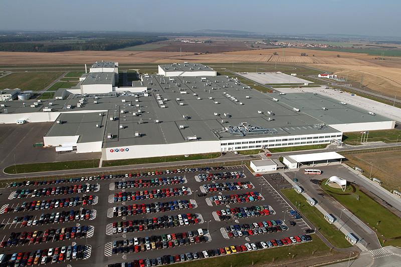持續互惠 《TMC》與《Groupe PSA》確定擴大輕型商用車合作案
