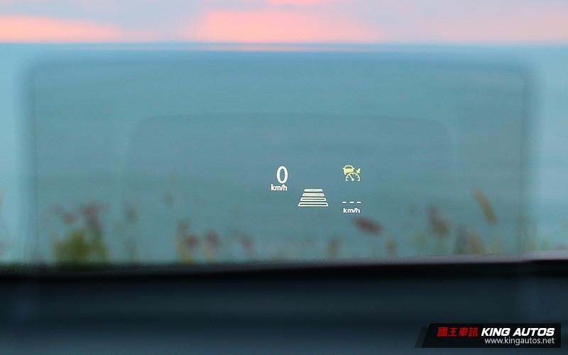 以日蝕之名行跨界之實─《Mitsubishi Eclipse Cross》試駕,動態篇