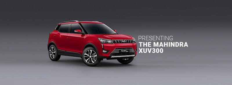 《SsangYong Tivoli》母集團分身《Mahindra XUV300》正式亮相