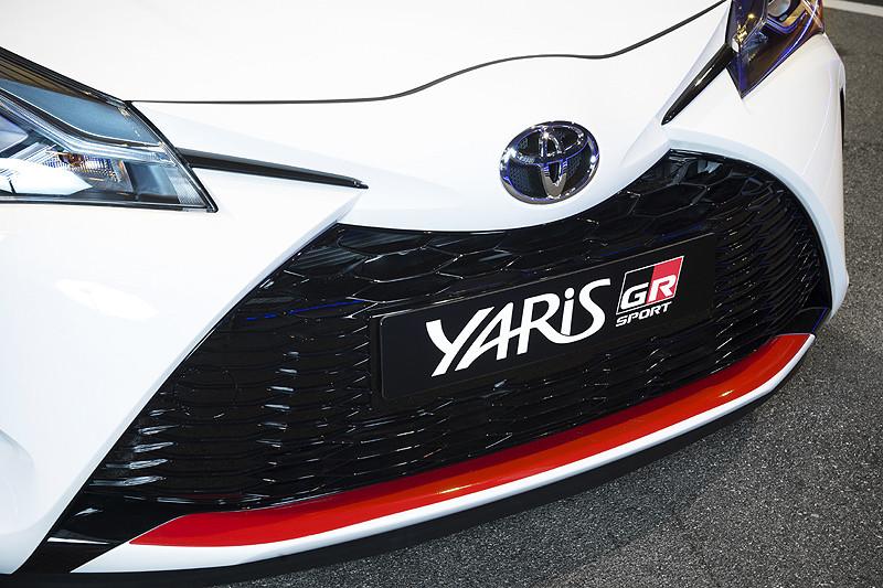 節能與動感兼得 《Toyota Yaris GR Sport》車型於西班牙率先上市