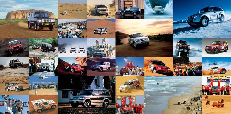 《Mitsubishi Pajero》告別日本市場《Final Edition》最終特仕限量登場