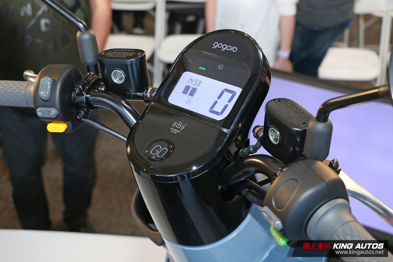 《Gogoro》再推國民電動車 《Gogoro 3 Plus / Gogoro 3》最低35980元起正式發表