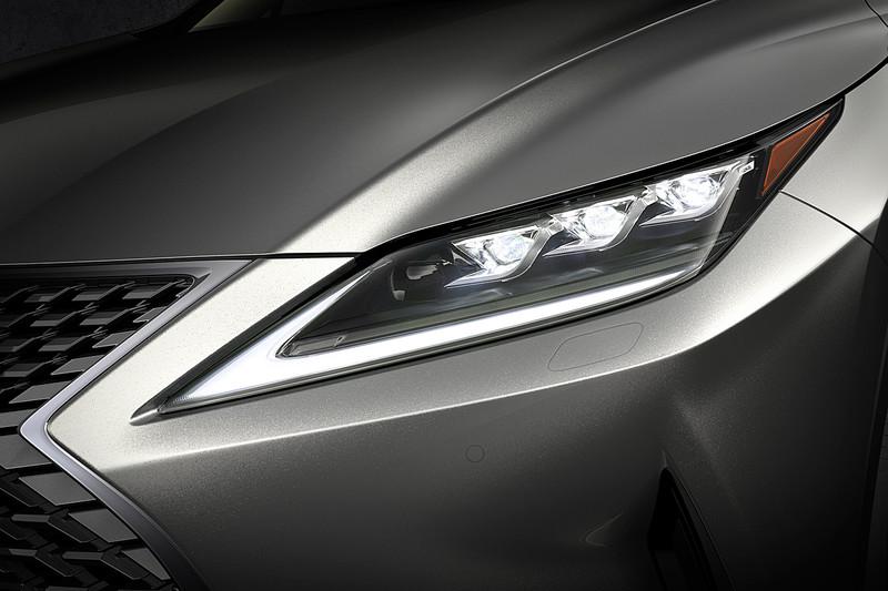 《Lexus》2020年式美規全車系標配《Lexus Safety System+》 用路安全再升級