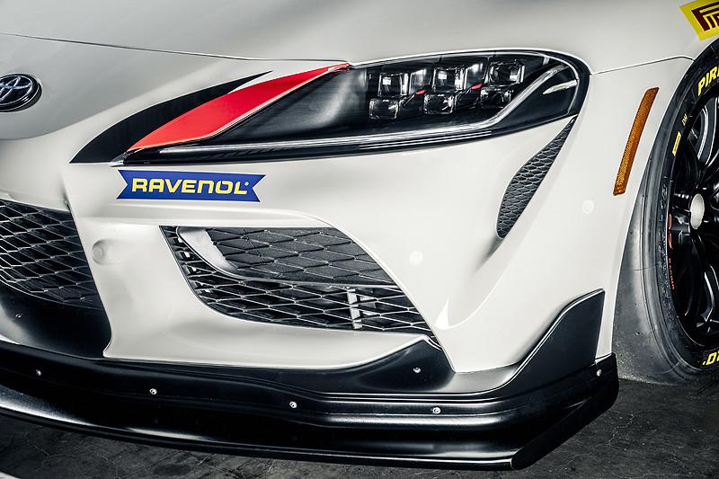 欲深耕基層賽事 《Toyota GR Supra GT4》市售賽車確定2020年開賣