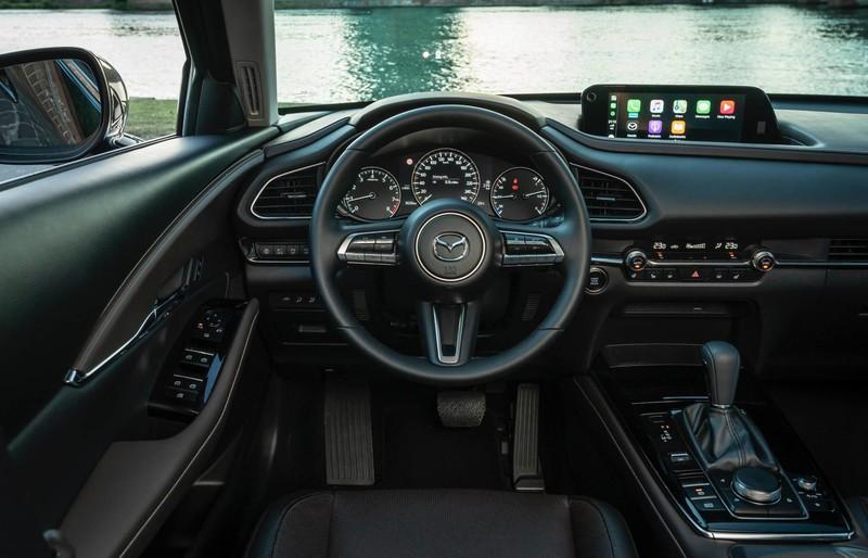 《Mazda CX-30》歐洲即將上市 台灣預計第四季導入