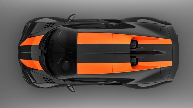 誰才是極速之王?《Bugatti Chiron 300+》現身 《Koenigsegg》將以《Jesko》回應