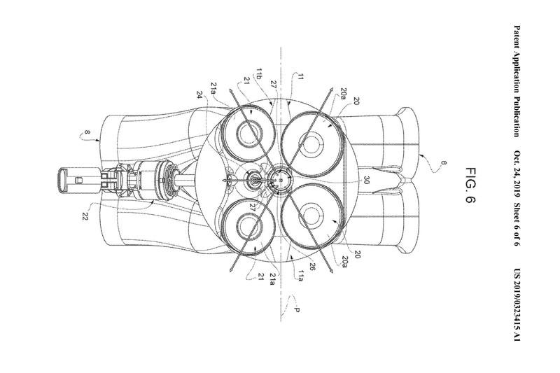 保育V12引擎不遺餘力 《Ferrari》新引擎專利曝光