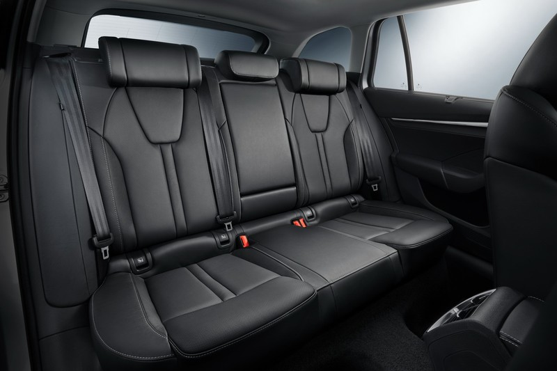 新世代《Škoda Octavia》正式登場 品牌銷售主力全面進化