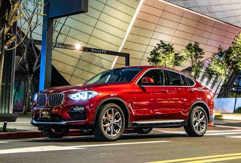 《BMW》全車系推出60期零利率分期優惠 指定車型再享一年乙式全險與保養套裝