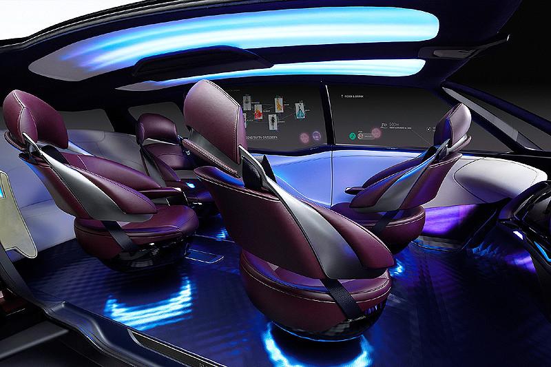 展現未來移動願景 《Toyota》公佈2020台北車展參展概要