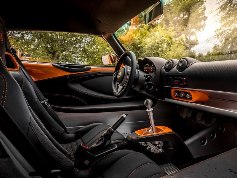 《Gama Lotus》推出現車尊享專案 《Elise Sport 220 / Exige Sport 350》售價269萬元、3