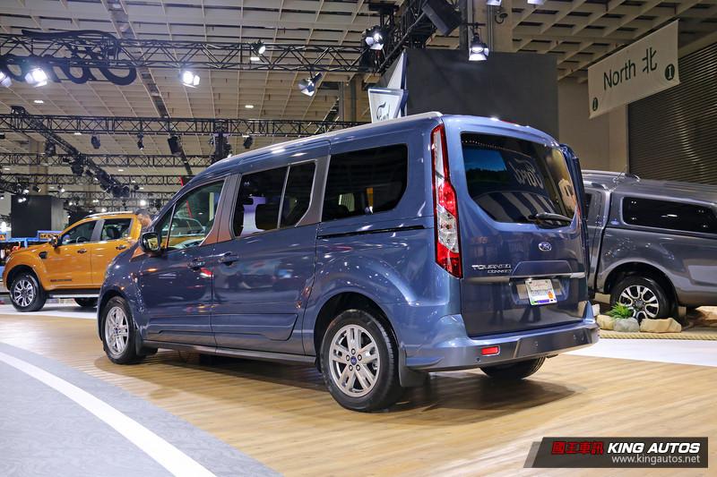 【2020台北車展】Ford發表多連桿版《Focus ST-Line 》售價92.8萬元 單廂《Ranger》預售104.9萬元
