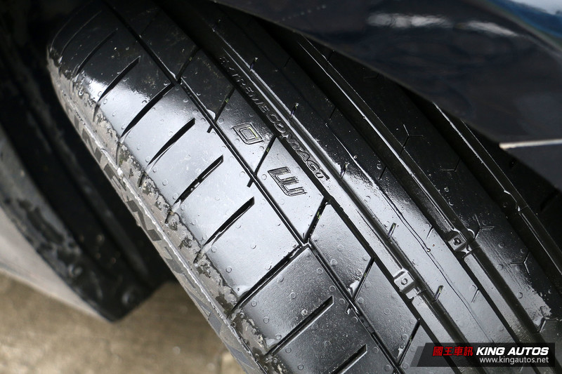 打破迷思的高性能街胎 ─ 德國馬牌《Continental ExtremeContact Sport》使用心得與比較