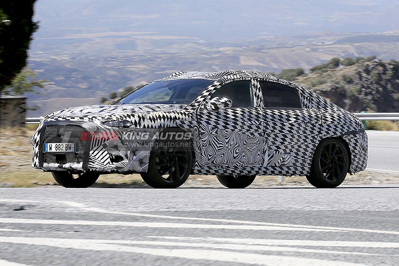 兩款首演新作 《DS Automobiles》公佈本屆日內瓦車展展車概要